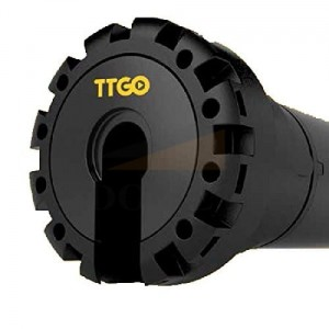 Silnik do Rolet NICE TTGO 30NM/17obr.